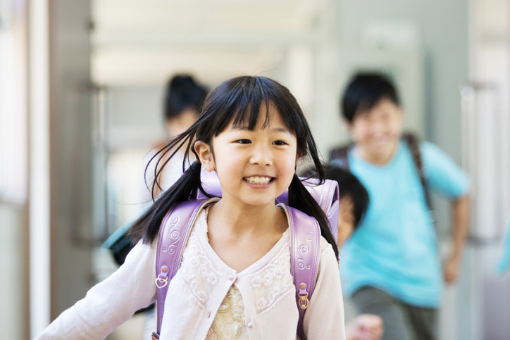 Finding an Afterschool Program for your child