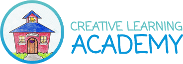 creative-learning-academy Logo